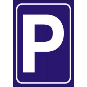 Parkování / Parking